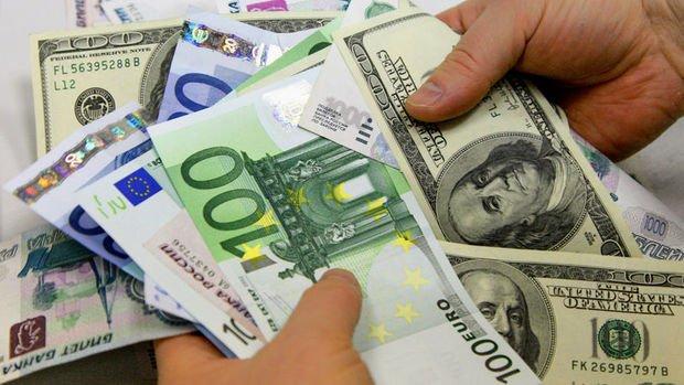 Dövizde Hareketlilik Devam Ediyor! İşte Dolar ve Euro'da Son Durum