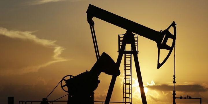 Brent petrolün varili 77.29 dolar