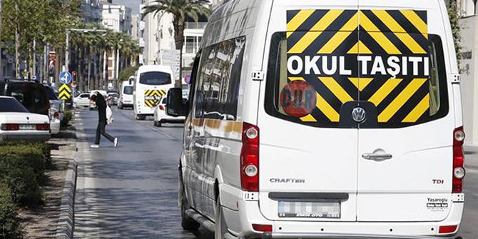 Yeni Öğretim Yılında Servis Ücretleri İstanbul'da Yüzde 12, Ankara'da Yüzde 13, İzmir'de Yüzde 29 Zamlı Olacak