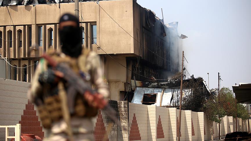 ABD'den Esed rejimi ile DEAŞ arasında aracılık yapanlara yaptırım