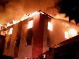 Aladağ'daki yurt yangını davasında şok tahliye!