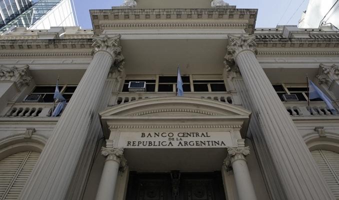 Arjantin MB'den sert faiz artışı