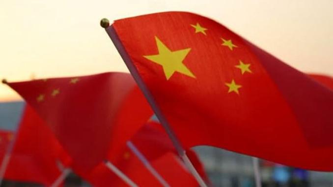 Çin: Washington boğazımıza bıçak dayıyor