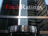 Fitch: TL'deki düşüş ekonomiyi dengelenmeye götürecek