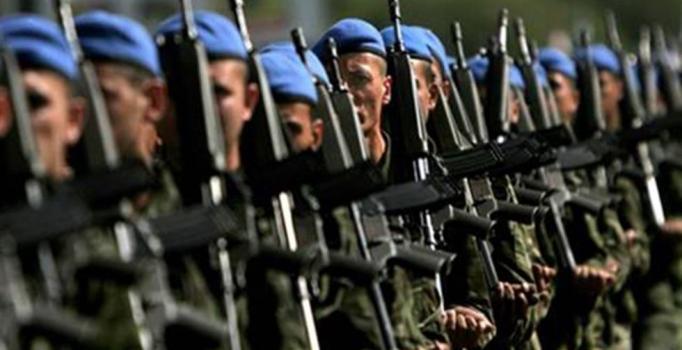 3 Kasım'da Sona Erecek Bedelli Askerliğe Başvuranların Sayısı 450 Bine Yaklaştı