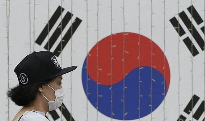 Güney Kore MB faize dokunmadı