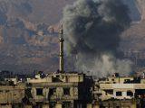 İdlib'e bir hava saldırısı daha