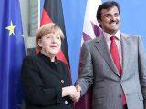 Katar'dan Almanya'ya 10 milyar euro