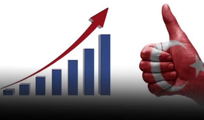 Kredilerdeki artış finans sektörünün büyümeye katkısını artırdı