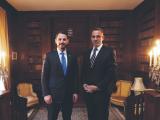 Maliye Bakanı Albayrak'tan yatırımcıya: Türkiye trenini kaçıran kaybeder