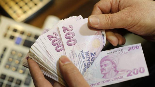 Mevduat hesaplarında vergi düzenlemesi