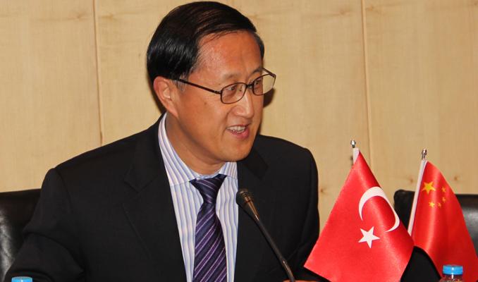 Ni Xiaojing: Ticaret savaşlarını biz başlatmadık