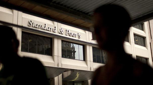 S&P'den çok önemli Türkiye açıklaması