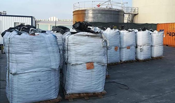 Türkiye'nin en büyük kokain operasyonu