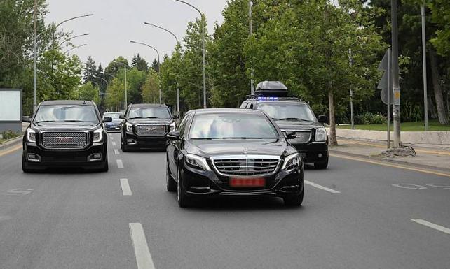 Türkiye ve Avrupa'nın kamu araç filosu karşılaştırıldı; İşte o rakamlar…