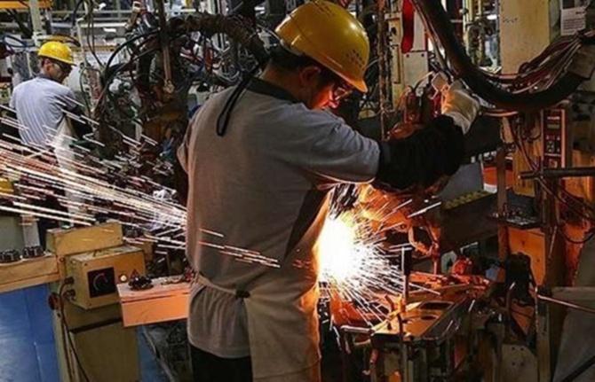 ABD'de ISM imalat sanayi endeksi geriledi