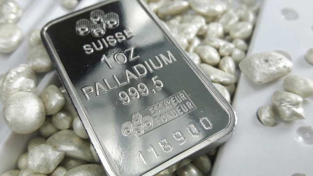 Altını tahtından eden maden, rekor fiyata ulaştı