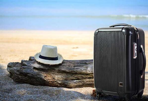 Tatil için valiz nasıl hazırlanır?