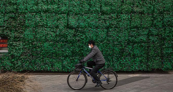 Çin'de Korona virüsünden ölenlerin sayısı 3 bin 72'ye ulaştı