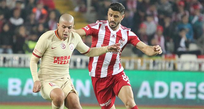 Feghouli'den 100. maçında 1 gol, 1 asist