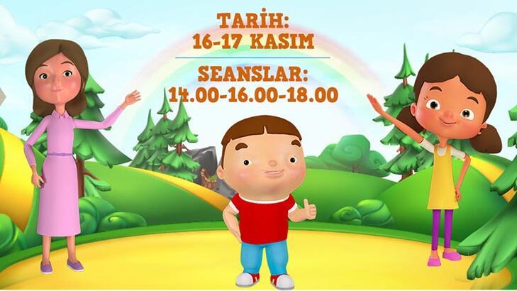 """""""Kardeşim Ozi"""" İsfanbul'da!"""