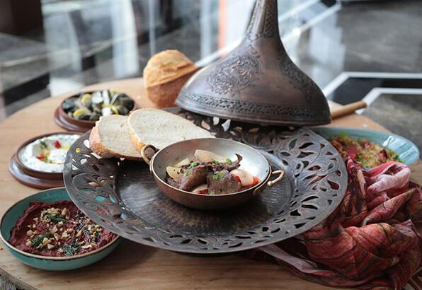 7 bölgeden yöresel lezzetler