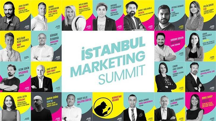 İstanbul Marketing Summit 2019