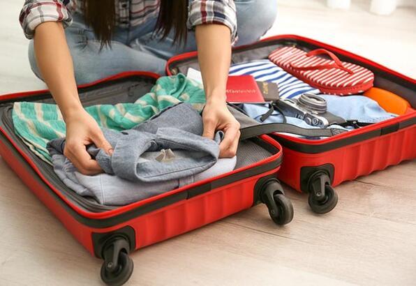 Tatile giderken alınacaklar listesi