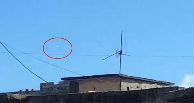 MSB duyurdu! İdlib'te rejime ait 2 uçak düşürüldü