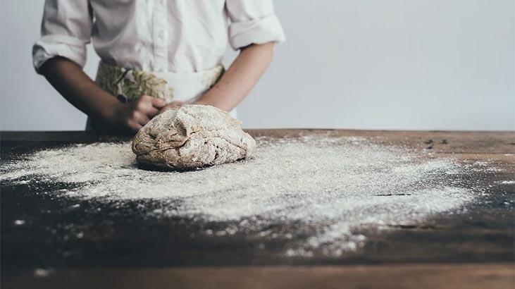 1 Ekmek Kaç Gramdır? Ekmek Ortalama Olarak Kaç Gram Undan Yapılıyor?